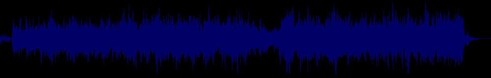 waveform of track #99117