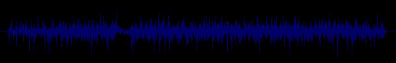 waveform of track #99126