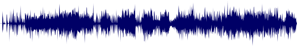 waveform of track #99129