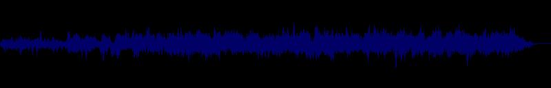 waveform of track #99133