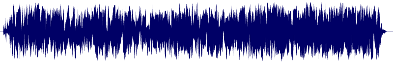 waveform of track #99138