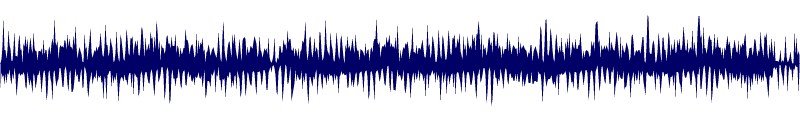 waveform of track #99139