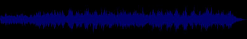 waveform of track #99155