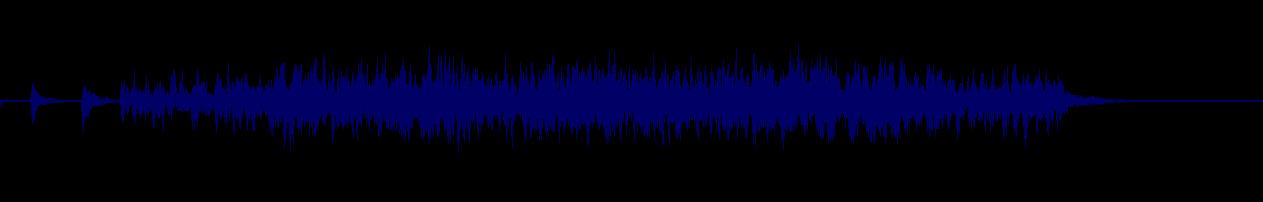 waveform of track #99158