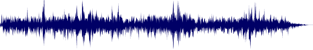 waveform of track #99169