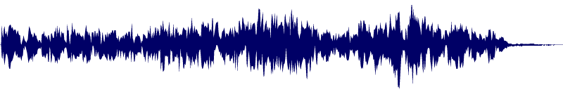 waveform of track #99170