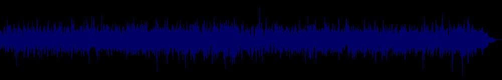 waveform of track #99171