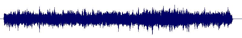 waveform of track #99175