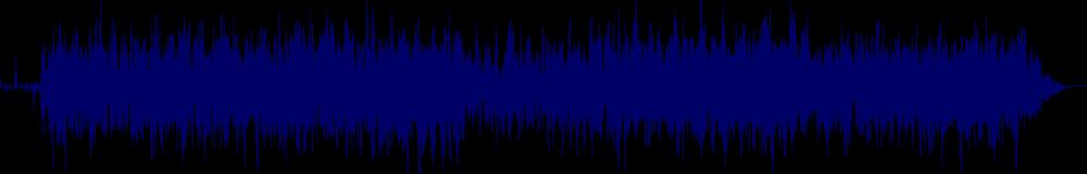 waveform of track #99177