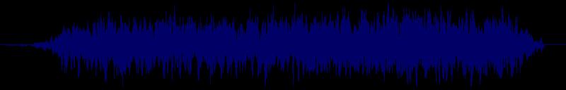waveform of track #99189