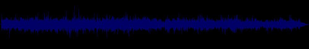 waveform of track #99190