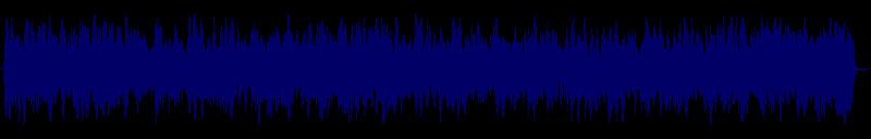 waveform of track #99203