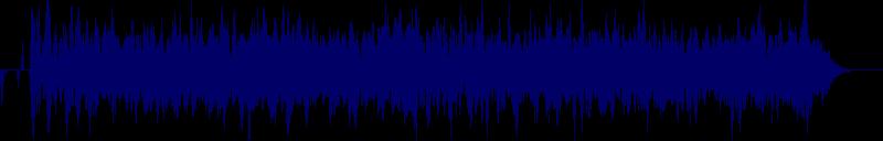 waveform of track #99211
