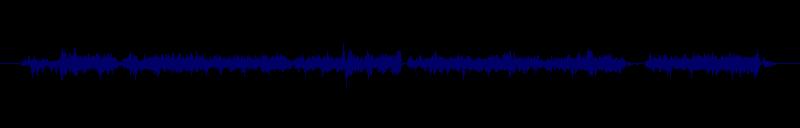 waveform of track #99212
