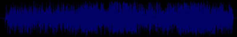 waveform of track #99213
