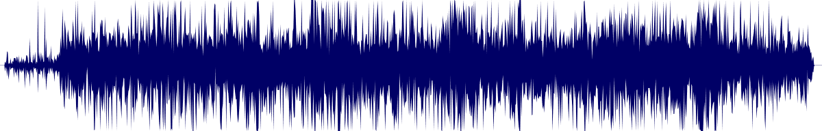 waveform of track #99214