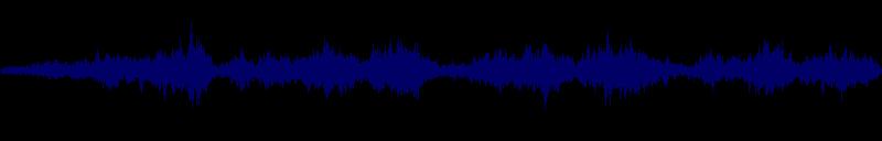 waveform of track #99216