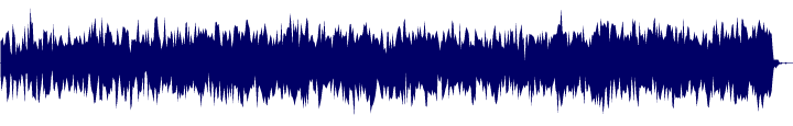 waveform of track #99231