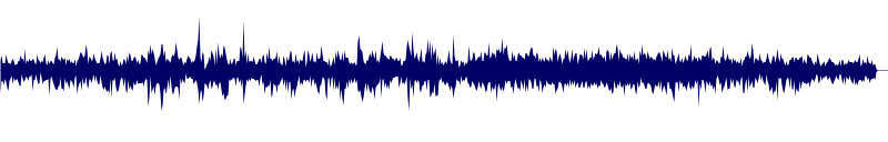 waveform of track #99233