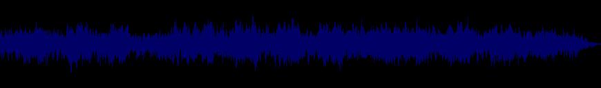 waveform of track #99235