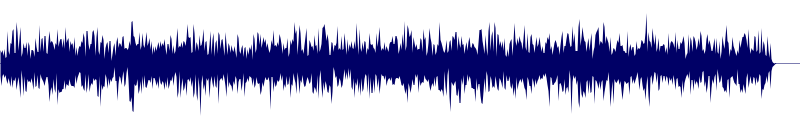 waveform of track #99237