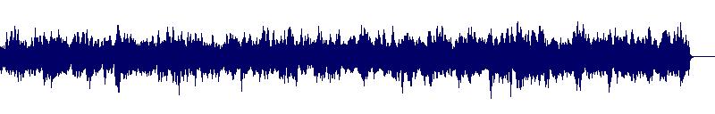 waveform of track #99239