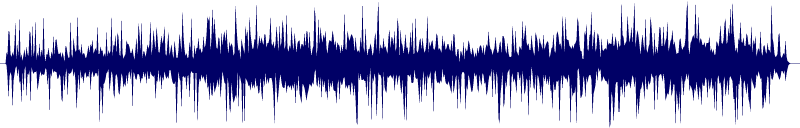 waveform of track #99243