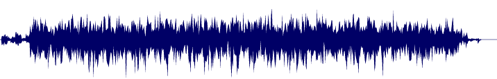waveform of track #99246