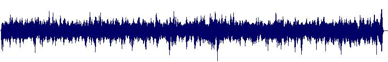 waveform of track #99249