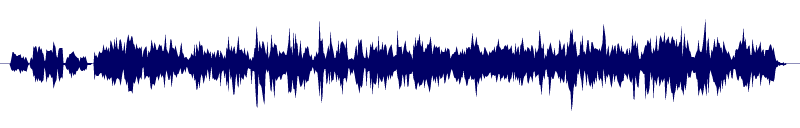 waveform of track #99251