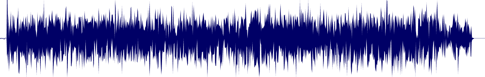 waveform of track #99254