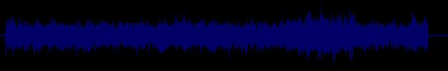 waveform of track #99255