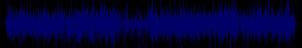 waveform of track #99258