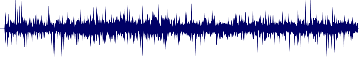 waveform of track #99269