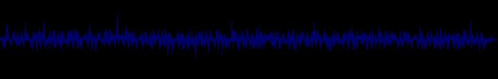 waveform of track #99272