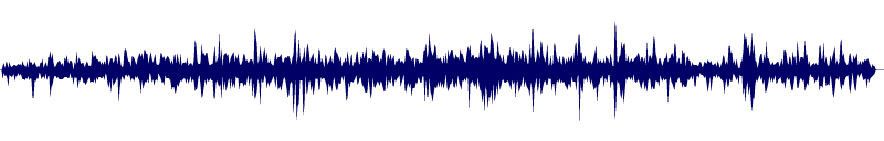 waveform of track #99282