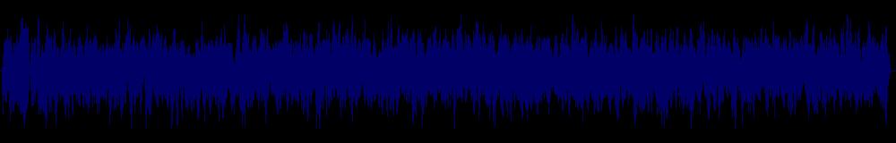 waveform of track #99290