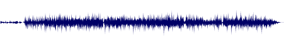 waveform of track #99300