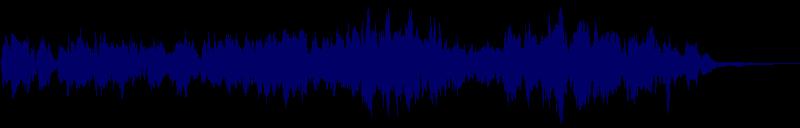 waveform of track #99302