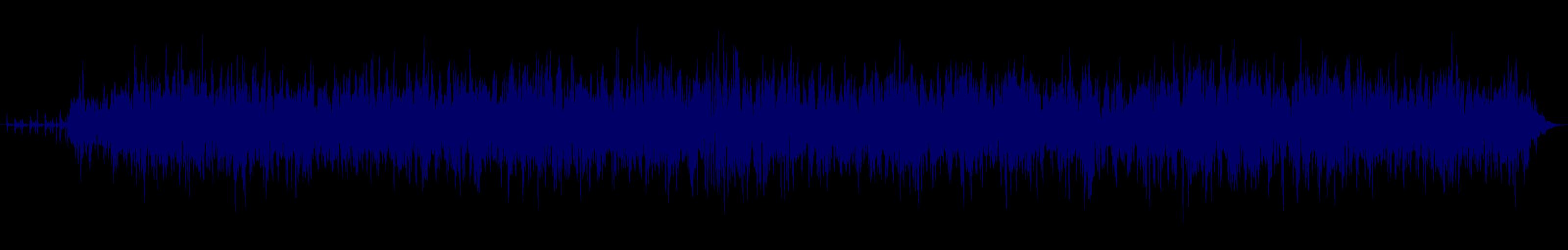 waveform of track #99304