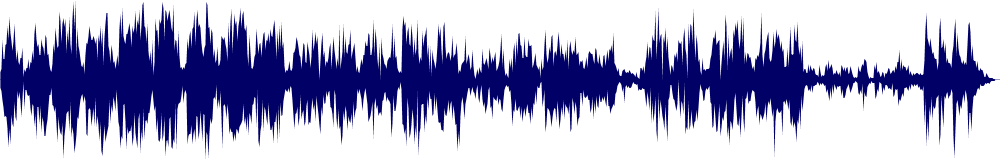 waveform of track #99306