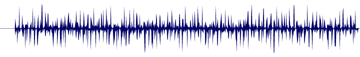 waveform of track #99316