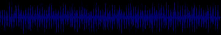 waveform of track #99318