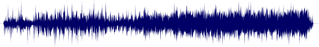 waveform of track #99320
