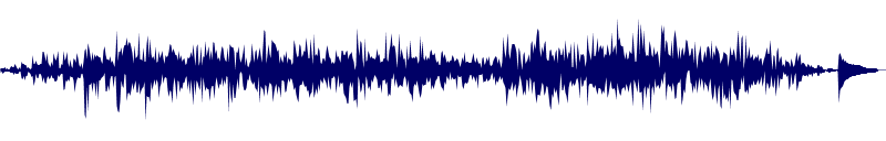 waveform of track #99332