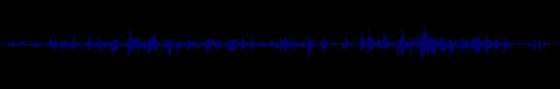 waveform of track #99344