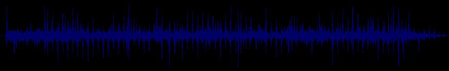 waveform of track #99351