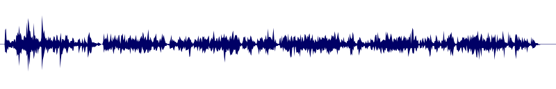 waveform of track #99354
