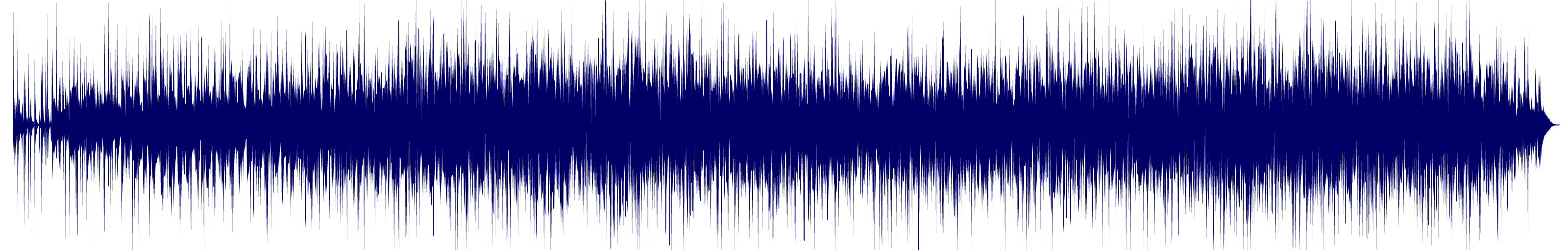 waveform of track #99357