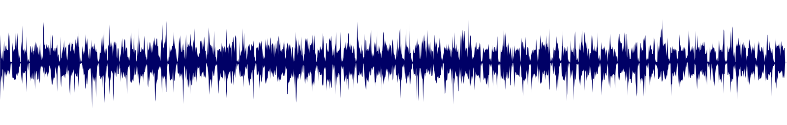 waveform of track #99360